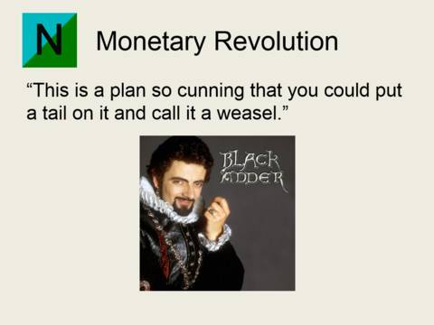 Monetary Revolution