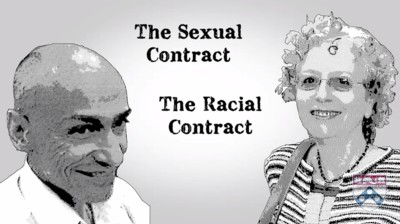 the sexual contract and the racial contract